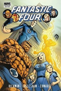 Found on http://www.goodreads.com/book/show/7200287-fantastic-four-volume-1