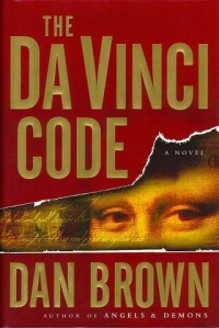 Found on https://en.wikipedia.org/wiki/The_Da_Vinci_Code